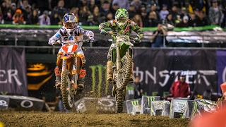 Download 450SX Highlights: Oakland 2017 - Monster Energy Supercross Video