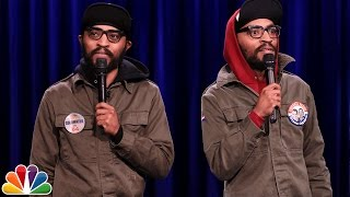 Download The Lucas Brothers Stand-Up Video
