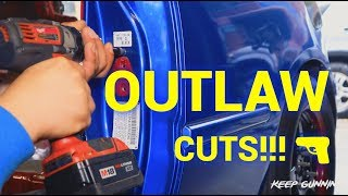 Download HONDA CIVIC LIGHTWEIGHT REDUCTION: PART 7 (EXTREME CUTS) Video