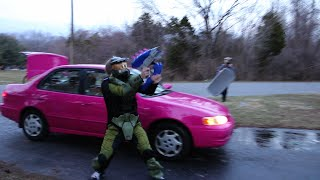 Download THE HALO ASSAULT PRANK! Video