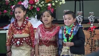 Download Feauhi Lea Faka-Tonga - Apiako Sutton Park Aotearoa Video