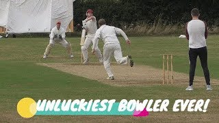 Download UNLUCKIEST BOWLER EVER - cant buy a wicket. Video
