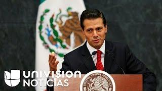 Download Mensaje anual de Enrique Peña Nieto deja de lado asuntos primordiales para México Video