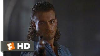 Download Hard Target (7/9) Movie CLIP - Hey Pigeon (1993) HD Video
