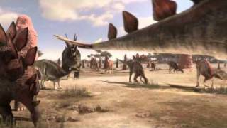 Download Planet Dinosaur S01E04 Fight For Life HDTV Part 1/2 Video