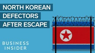 Download What Happens To North Korean Defectors After They Escape Video