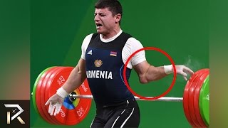 Download 10 Shocking Sports Bloopers Caught On Camera Video