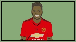Download Fred at Manchester United | Tactical Profile Video