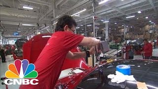 Download Tesla Factory Workers Are Working So Hard They Are Passing Out: Bottom Line | CNBC Video