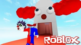 Download Roblox Adventures / Escape Clown Prison Obby / Escaping the Evil Clowns!! Video