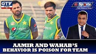 Download Aamir and Wahab's behavior is poison for team | G Sports with Waheed Khan Full Episode 10th Oct 2019 Video