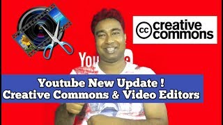 Download Youtube Shutting Down Editor wef 20 Sept 2017 & Change in CC License Rule Video