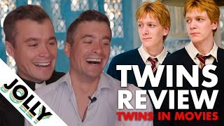 Download British Twins React to Movie Twin Stereotypes!!? Video