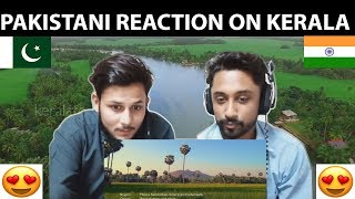 Download Pakistani Boys React to Signature Video Kerala Tourism - AA Reactions Video