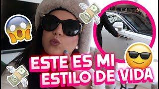 Download UN DIA EN MI VIDA DE PRINCESA | ME CAMBIO DE ROPA | VLOG | EL MUNDO DE CAMILA Video