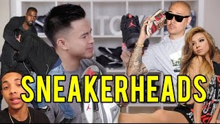 Download 10 TYPES OF SNEAKERHEADS Video