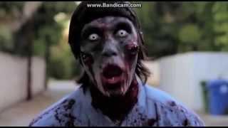 Download Танцующий зомби! Опа Зомби Стайл! Dancing zombies OPA Zombie style Video