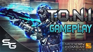 Download MODERN COMBAT 5: T.O.N.I. Gameplay Video