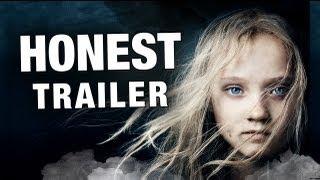 Download Honest Trailers - Les Miserables Video