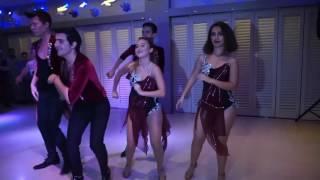 Download Boğaziçi Üniversitesi Dans Grubu   Bachata Show Video