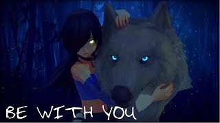 Download Be With You| Aphmau Emerald Secret Music Video Video
