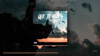 Download Miky Woodz - Que Tu Dices Video