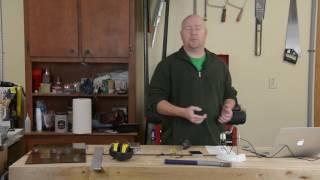 Download Dremel Grinding Stones - Aluminum Oxide vs. Silicon Carbide Video