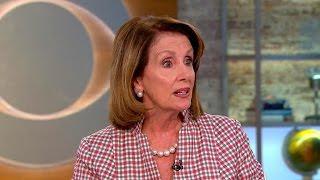 Download Nancy Pelosi responds to calls for new Democratic leadership Video