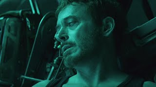 Download How Iron Man Could Be Rescued in Avengers: Endgame Video