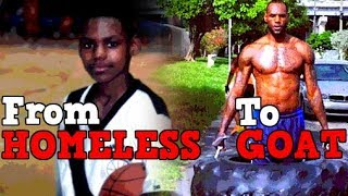 Download From HOMELESS To NBA GOAT! The Story of LeBron James Video