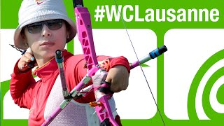 Download LAUSANNE 2014: Recurve Archery World Cup Final (afternoon session) Video