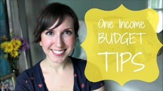 Download Money Saving Tips for Living on One Income Video