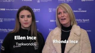 Download Trinity Sport scholarship event 2016/2017 Video