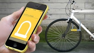 Download 5 Bike Inventions That Will Make Bike Thieves Jobless Video