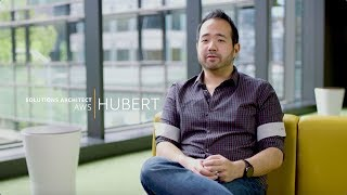 Download What's It Like to Be a Solution Architect at AWS? Hear from Our Very Own. Video