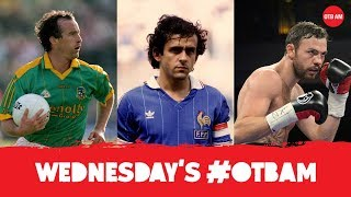 Download Live: OTB AM | Andy Lee & Mike Costello | Anthony Moyles | Michel Platini & Uefa Video