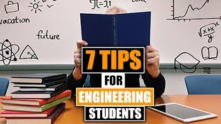 Download 7 Tips for Engineering Students Video