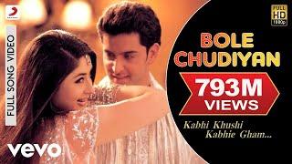 Download K3G - Bole Chudiyan Video | Amitabh, Shah Rukh, Kareena, Hrithik Video
