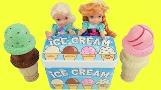 Download Play Doh Ice Cream Cupcakes Surprise Toys Frozen Elsa Disney Cars Toddlers Eggs SparkleSpiceFun com Video