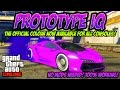 Download GTA Online ~ Rare Modded RGB Car Colours! ~ MY MOST INSANE PAINT JOB EVER! ~ ALL Consoles! Video