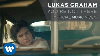Download Lukas Graham - You're Not There Video