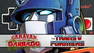 Download Transformers (NES/Famicon) - Caravan Of Garbage Video