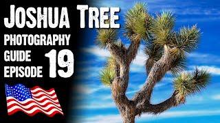 Download Landscape Photography USA - Joshua Tree National Park, California Video