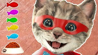 Download Little Kitten Adventures - Play Fun Pet Friends Costume Dress-Up Party Cartoon Kids Games Video