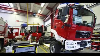 Download Rosenbauer Hersteller von Feuerwehr Fahrzeugen Video