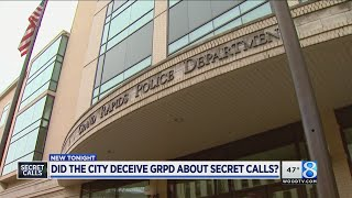 Download Did the city deceive cops about recorded calls? Video