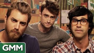 Download The What If? Game ft. Daniel Radcliffe Video