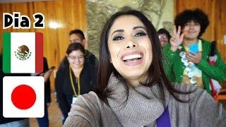 Download Conociendo a la #familiamargarina Día 2 en MÉXICO vlog Japón Video