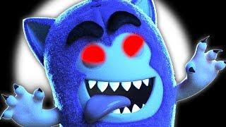 Download Oddbods | PARTY MONSTERS - Full Episode | Halloween Cartoons For Kids | Oddbods & Friends Video