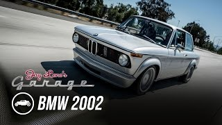Download 1976 BMW 2002 - Jay Leno's Garage Video
